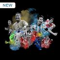 Football : Soccer Wallpaper HD, GIF icon