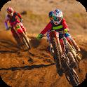 Mountain Biking Downhill - Offroad Bike Stunt 2020 icon