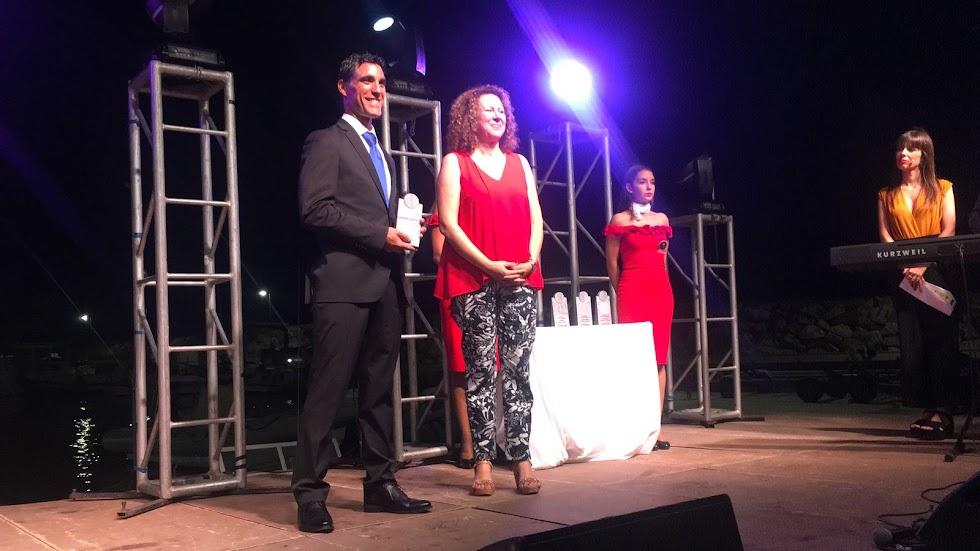 Premio Deporte del Levante para el CD Garrucha Basket, cuya filosofía se basa en promover la educación desde el deporte.