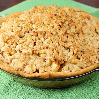 Splenda Apple Pie Recipes