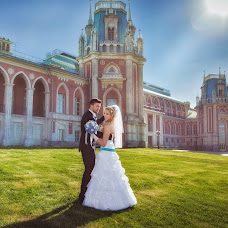 Wedding photographer Pavel Remizov (PavelRemizov). Photo of 02.08.2016