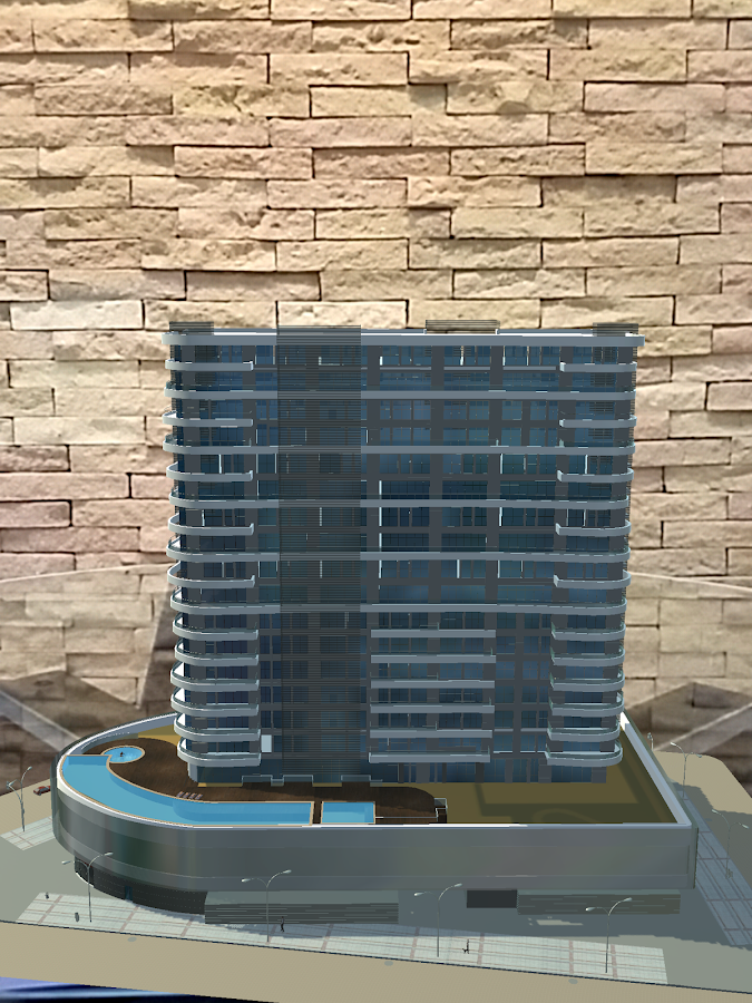 SANTANA LOFTS AR- screenshot