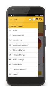 NPS by NSDL e-Gov App Download For Android and iPhone 3