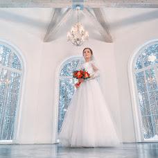 Wedding photographer Vyacheslav Vanifatev (sla007). Photo of 11.02.2018