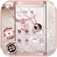 Theme Rose Gold Fashion Accessory icon