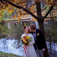 Wedding photographer Alena Zelvyanskaya (Akumi). Photo of 09.12.2017