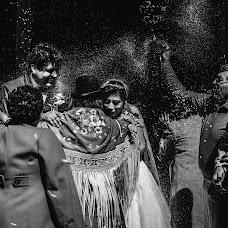 Wedding photographer Fernando Duran (focusmilebodas). Photo of 13.07.2019