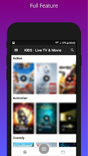 Kids Movie App Download For Android 2
