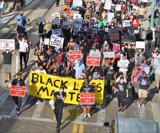 Federal lawsuit against FL's new riot/protest law expands; protesters proceed with caution