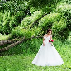 Wedding photographer Yuliya Kuznecova (kuznetsovaphoto). Photo of 16.07.2017