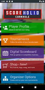 Scoreholio: Tournament Scoring, Simplified 2.0.5