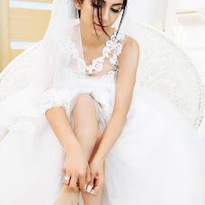 Wedding photographer Inna Bakay (bakaiinna). Photo of 17.03.2019