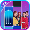 Lovesick Girls - Blackpink Kpop Piano Game icon