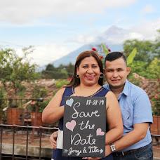 Fotógrafo de bodas Adolfo De leon (creativesolution). Foto del 01.06.2019