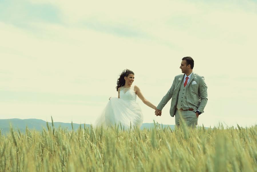 Bröllopsfotograf Georgios Chatzidakis (chatzidakis). Foto av 10.05.2021