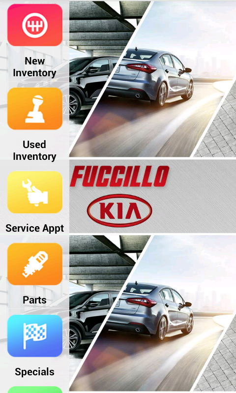 Fuccillo Kia Greece >> Fuccillo Kia of Greece - Android Apps on Google Play