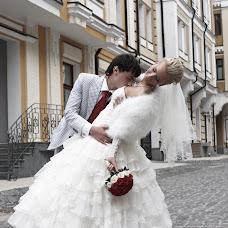 Wedding photographer Tatyana Slavina (Miledy). Photo of 29.04.2014