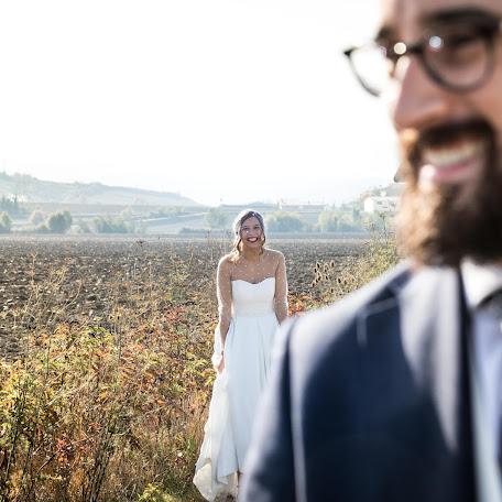 Fotógrafo de bodas Joseba Bazterretxea (onaweddings). Foto del 12.12.2017