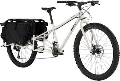 Surly Big Fat Dummy Complete Bike - Thorfrost alternate image 3