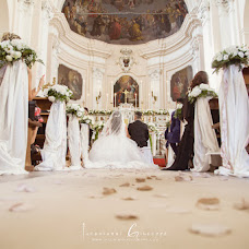 Wedding photographer Iaconianni Giuseppe (Iaconianni). Photo of 27.07.2017