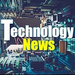 Technology news Icon