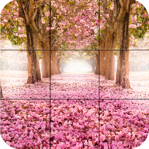 Puzzle - Beauty Of Nature file APK Free for PC, smart TV Download