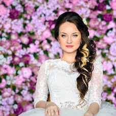Wedding photographer Aleksandr Zychkov (alexzichkov). Photo of 03.05.2017