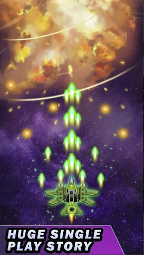 Galaxy Shooter Alien Attack 1.1 de.gamequotes.net 4