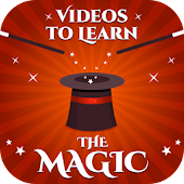 Videos to Learn the Magic