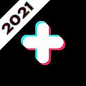 TikFollowers- TikTok get followers, Tik Tok likes icon
