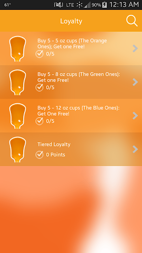 玩免費遊戲APP|下載Orange Leaf Yogurt -IdahoFalls app不用錢|硬是要APP