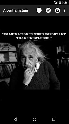 Einstein: The world as I see