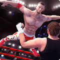 Wrestle Rumble Mania : Free Wrestling Games APK