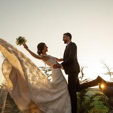 Fotógrafo de casamento Sergio Murillo (SergioMurillo). Foto de 30.01.2019