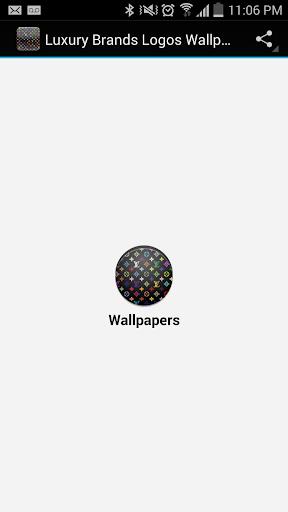 Luxury Brands Logos Wallpapers