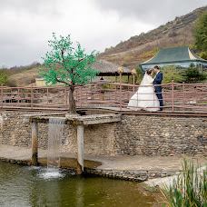 Wedding photographer Yuriy Tyumencev (tywed). Photo of 03.12.2016