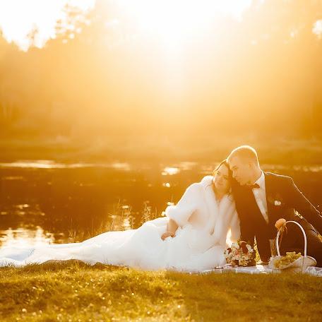 Wedding photographer Dmitriy Kolodyazhnyy (DmitryK). Photo of 18.12.2015
