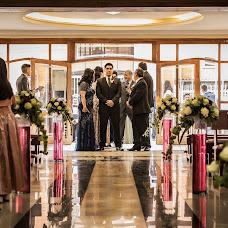 Wedding photographer Francisco Teran (fteranp). Photo of 27.09.2017