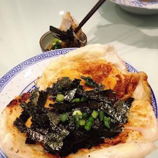 Savory Mochi Rice Cake