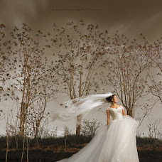 Wedding photographer Giyasettin Piskin (giyasettin). Photo of 12.04.2016