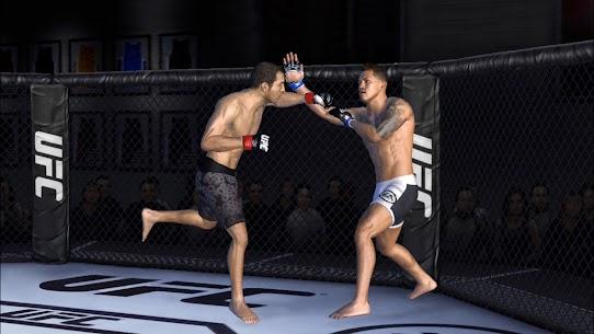 EA SPORTS UFC® 8