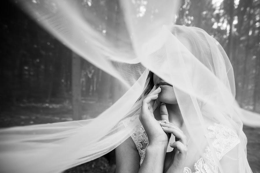 Свадебный фотограф Леся Цыкал (lesindra). Фотография от 21.09.2017