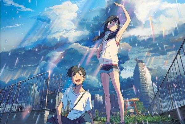 Top những bộ phim Nhật Bản hay nhất hiện nay