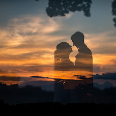Fotografo di matrimoni Makar Kirikov (photomakar). Foto del 28.01.2019
