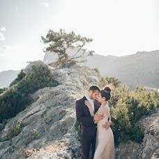 Wedding photographer Nastya Podoprigora (gora). Photo of 02.01.2018