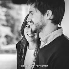 Fotógrafo de bodas Silvia Tayan (silviatayan). Foto del 02.06.2017
