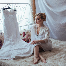 Wedding photographer Anastasiya Podyapolskaya (Podyaan). Photo of 20.04.2015