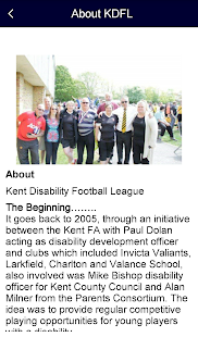 Kent Disability FL- screenshot thumbnail