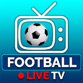 Football Live TV Icon