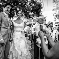 Wedding photographer Carlos Lopez (carlopez). Photo of 08.04.2016